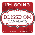 blissdom2012