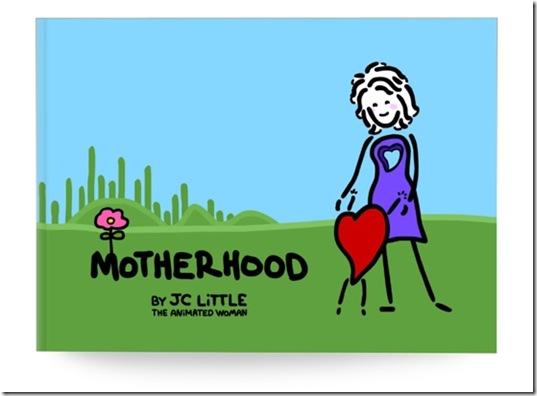 JCLittle-Motherhood-book-frontcover-555