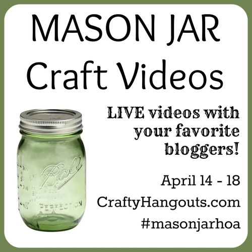ball jar crafty hangouts