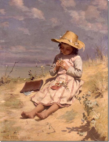 PaulPeel-The-Young-Botanist-1888-90