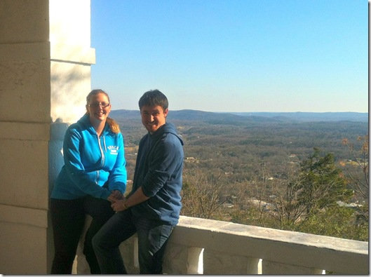 Hot Springs-Arkansas