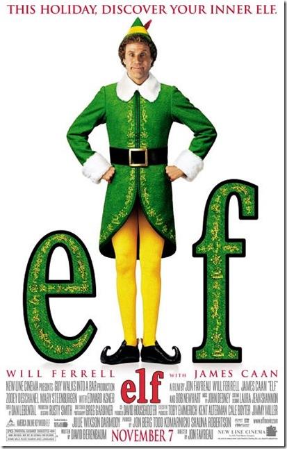 elf-movie
