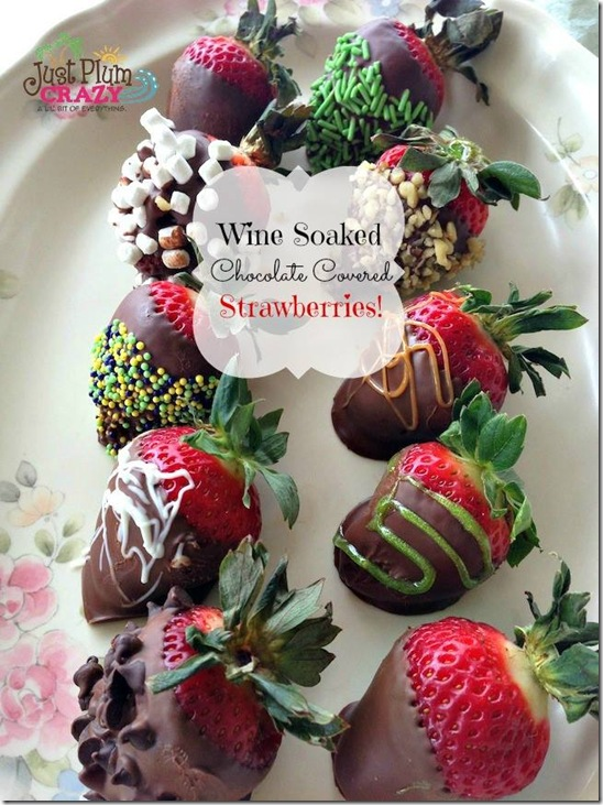 chocolate-covered-strawberries-low-calorie