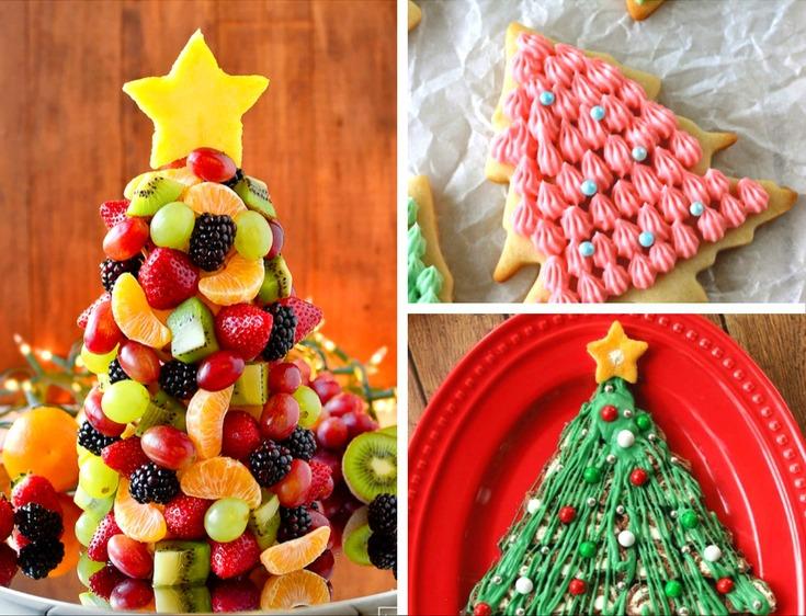 how to make edible fruit tree