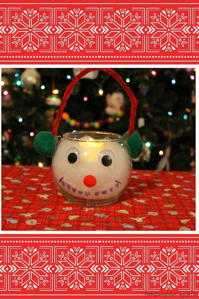 diy-snowman-candle