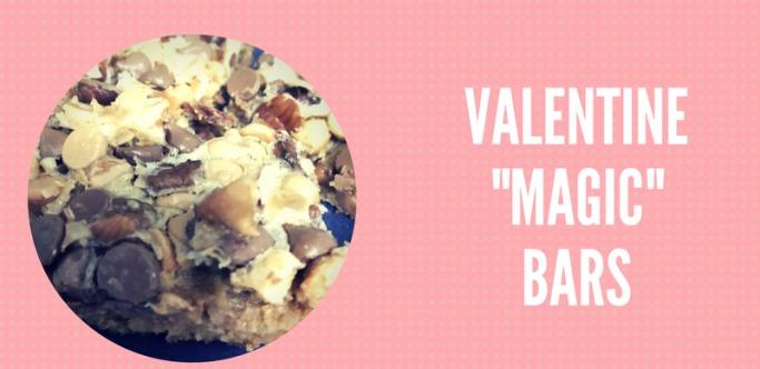 valentine magic bars recipe
