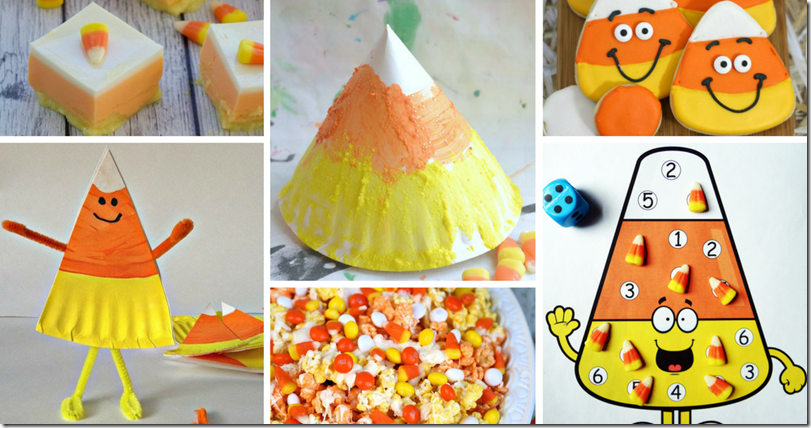 15 Kid Approved Ways to Enjoy Candy Corn %283%29