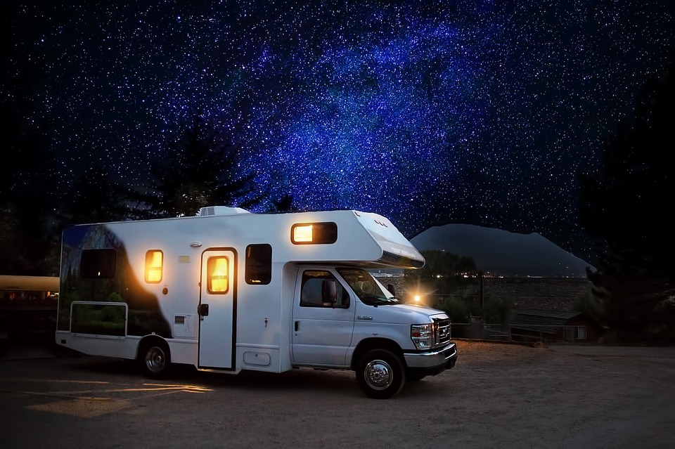free or cheap rv camping spots