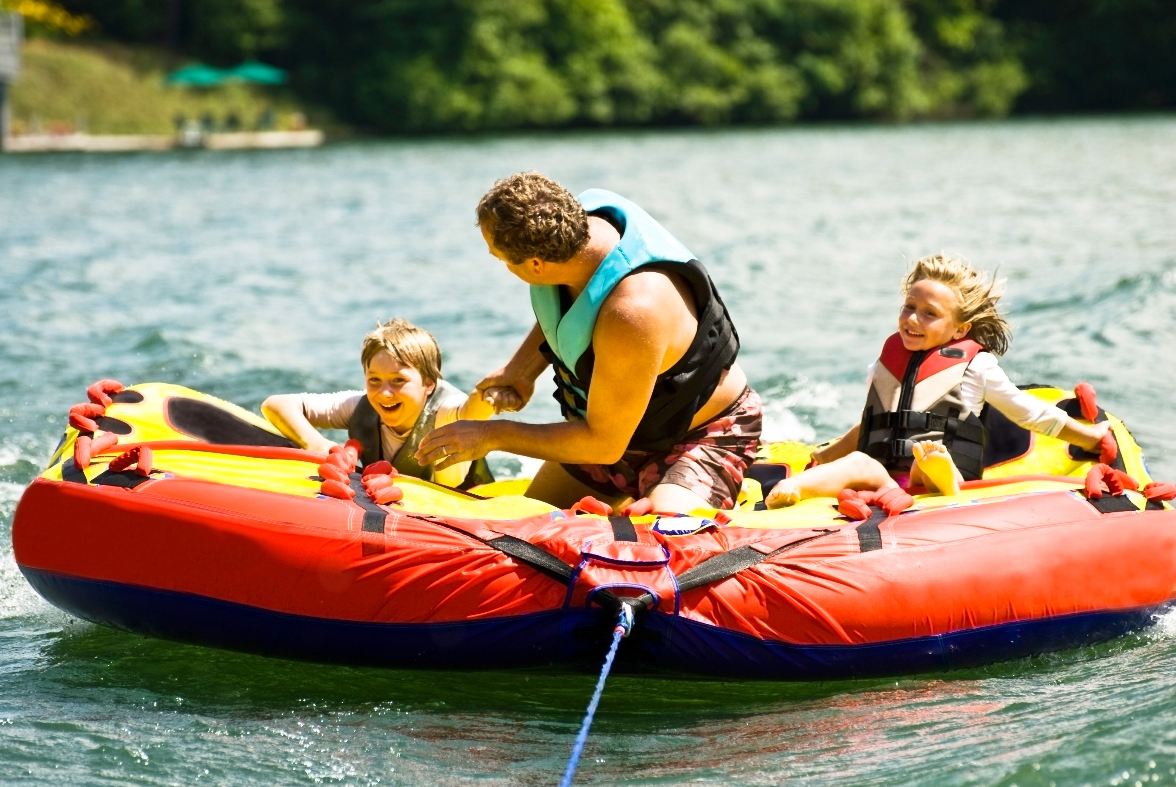 river rafting mohican adventures ohio