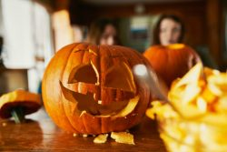 how to preserve your jack o'lantern this halloween