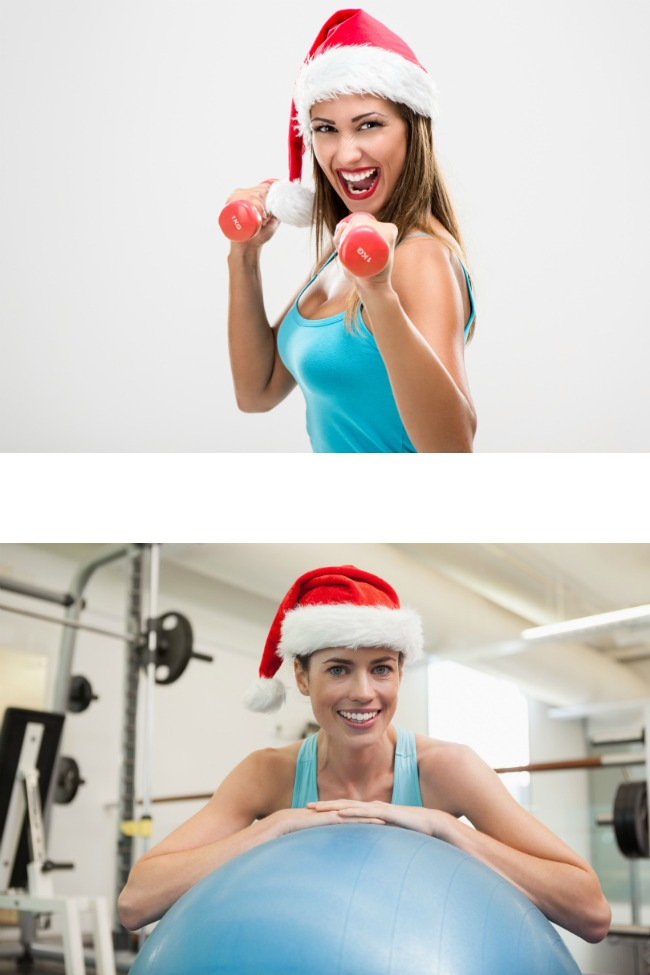 easy ways to make your workouts more fun and festive