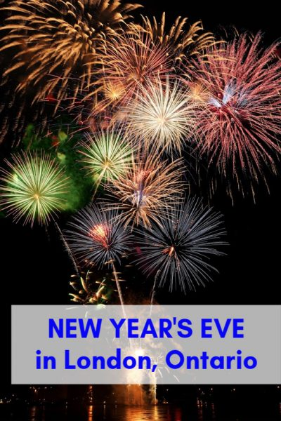 new year's eve london ontario