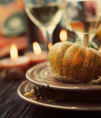 make ahead thanksgiving dinner sides