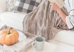 self care during autumn
