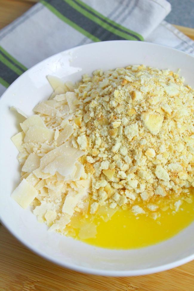 topping for lemon poppy seed chicken