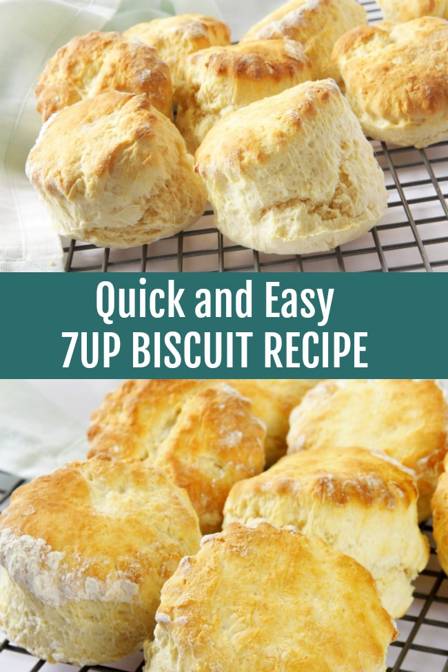 quick and easy 7up biscuits recipe